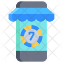 Mobile Poker Mobile Poker Icon