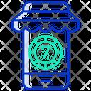 Mobile Poker Icon