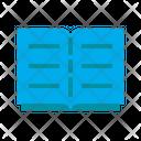 Online Catalog Icon
