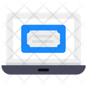 Online Certification Diploma Certificate Icon
