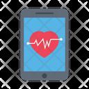 Life Health Mobile Icon