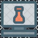 Chemistry Atom Chemical Icon