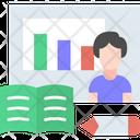 Online Class Room Icon
