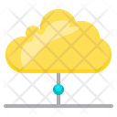 Online Cloud Icon