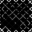 Tracking Shipment Parcel Track Parcel Navigation Icon
