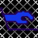 Online Crime Crime Cyber Crime Icon