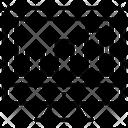 Online Data Icon