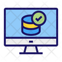 Database Desktop Icon