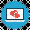 Love Valentine Online Icon