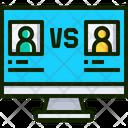 Debate Politicians Debate Voting Debate Icon