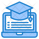 Degree Learning Ebook Icon