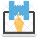 Delivery Door Delivery Delivery Services Icon