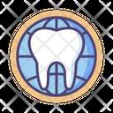 Online Dentist Icon