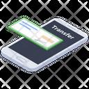 Online Deposit Icon