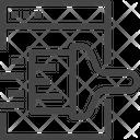 Online Designing Design Computer Icon