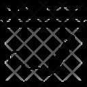 Online Designing Tab Designing Icon