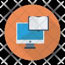 Online Development Web Icon