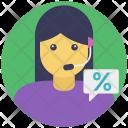 Online Discounts Icon