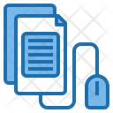 Document Digital Learning Icon