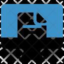 Online document Icon