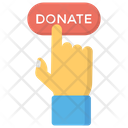 Online Donation Icon