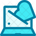 Online Donation Donation Solidarity Icon