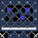Online Ecg Icon