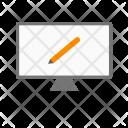 Editor Design Service Icon