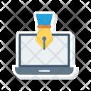Online editor Icon
