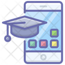 Online Education Educational App E Education Icon