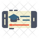 Tutorial Course Education Icon