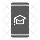 Education App Learn Icon
