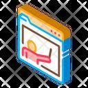 Book Business Graphic Icon