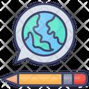Online Education International Global Icon