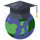 Online Education Training Learning Icon