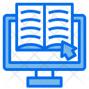 Book Education Technology Icon