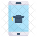 Online Education App Education App Online Education Icon