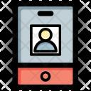 Educational App Live Icon