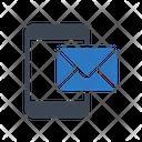Message Contactus Mobile Icon