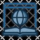 Encyclopedia Online Website Icon
