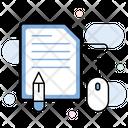 Online Exam Icon