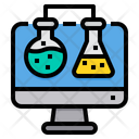 Science Education Medical Icon