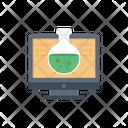 Online Experiment Icon