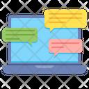 Online Testimonials Icon