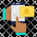 Online feedback Icon