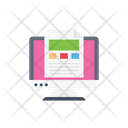 File Document Online Icon