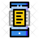Online File Document Icon