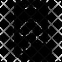 Digital Service Technology Icon
