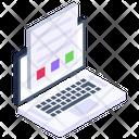 Online Form Survey Form Online File Icon