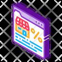 Franchise Web Site Icon